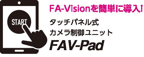 FAVPad